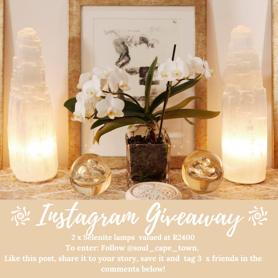 Insta Competition Poster