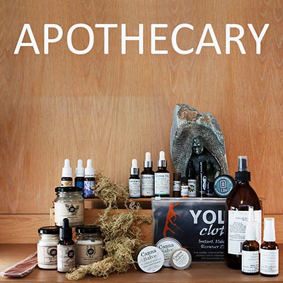 Soul Center Apothecary