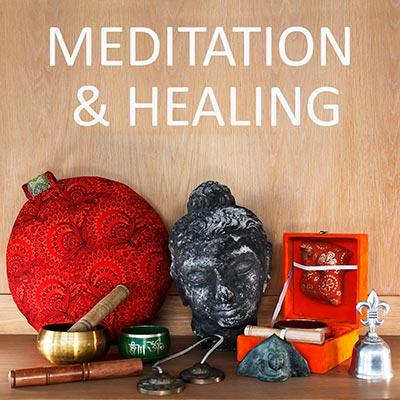 Soul Center Meditation & Healing